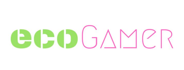 EcoGamer logo